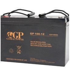 GLP akumulatory AGM