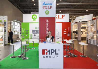 Light Fairs 27-29.01.2016r. Warsaw