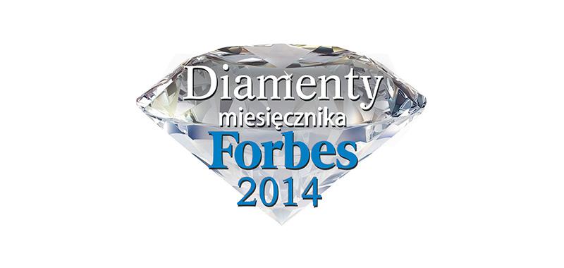 Diamenty Forbesa 2014