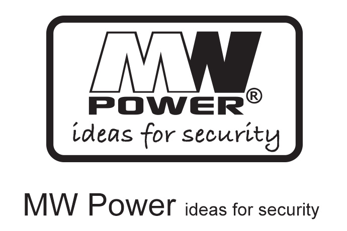 MW Power - ideas for security