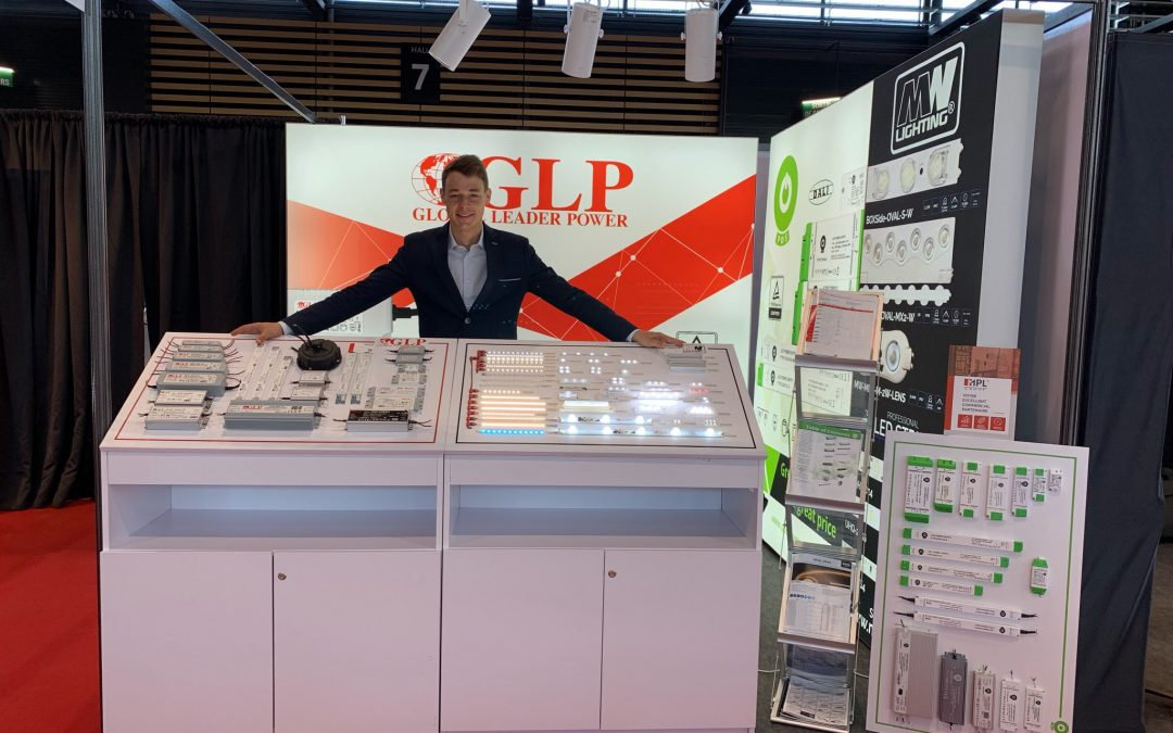 Thank you for visiting our stand at Onlylight 2019.