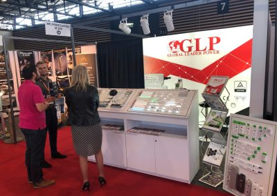 MPL GROUP AT EUROPEAN TRADE FAIRS / EVENTS